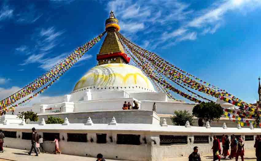 kathmandu pokhara tour - red-carpet-journey