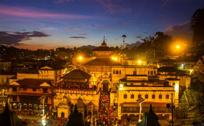 Affordable Tour Around Kathmandu