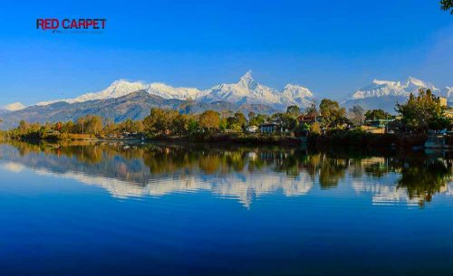 Get to Know Pokhara | City Of Heaven