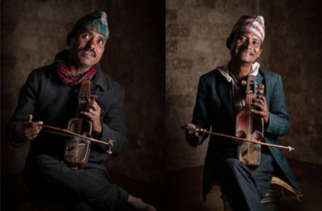 Gandharvas: Looking into the Nepalese culture