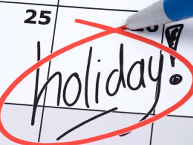Upcoming Public Holidays in Nepal?