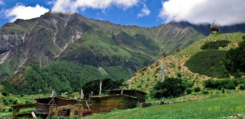 10 Things about Dolpo